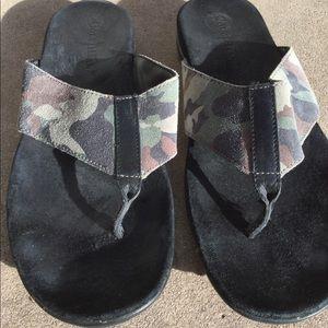 7444a2be1d1c Cole Haan Shoes - Cole Haan Men s Camouflage Sandals